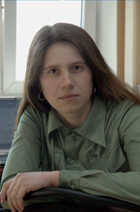 Anastasia Titaeva - auditor, expert in the field of taxations and accounting, financial analyst